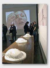 Sarah Misselbrook exhibition 1
